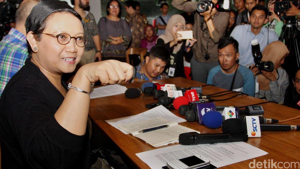 Menlu Indonesia dan Brasil Bertemu di Paris Bahas Dubes dan Kemitraan ASEAN