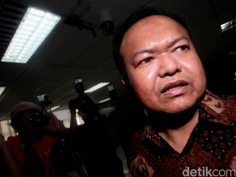 PT Jakarta Cabut Hak Politik Eks Sekjen NasDem Rio Capella