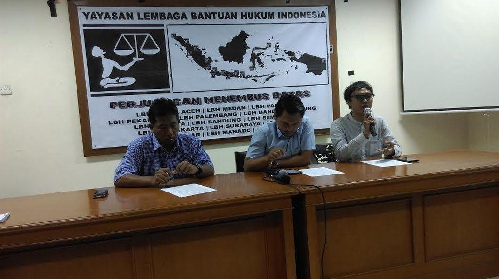 Polda Jatim dan LPSK Didesak Lindungi 3 Wartawan yang Diteror di Lumajang