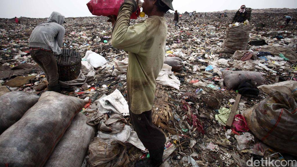 Kurangi Penggunaan Sampah Plastik, Belanja di Banda Aceh Harus Bawa Kantong Sendiri