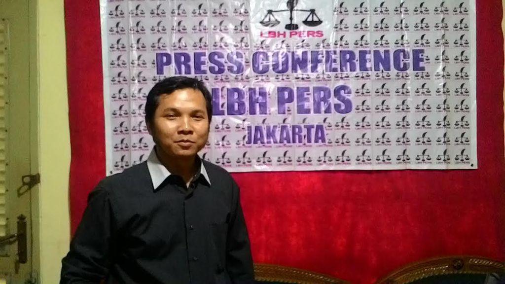 LBH Pers Anggap Penolakan PK Kasus Indar Atmanto Akan Batasi Kebebasan Berinternet