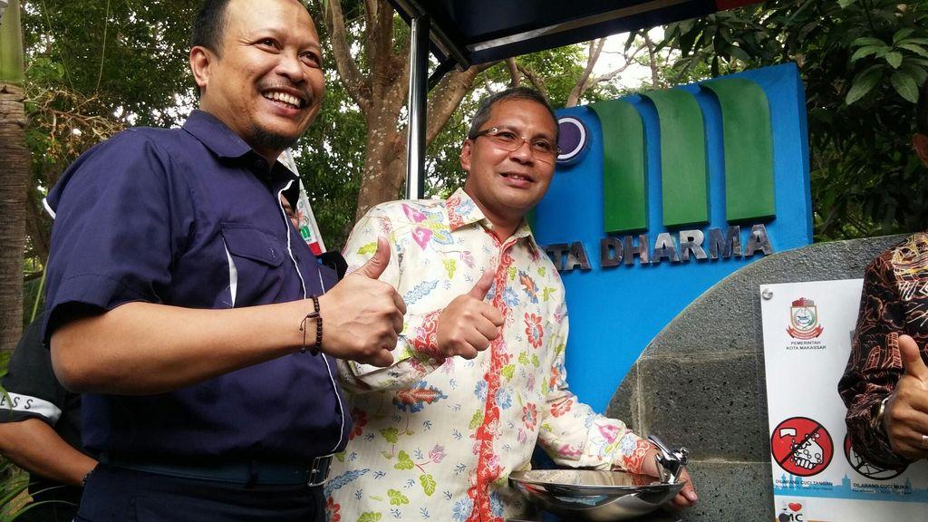 Walikota Makassar Copot Dua Kepala Sekolah yang Terlibat Pungli