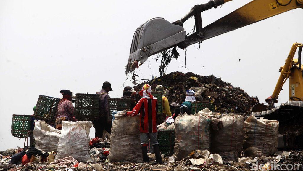 Kisruh Sampah, Pemprov DKI Beri Peringatan Kedua untuk Godang Tua Jaya