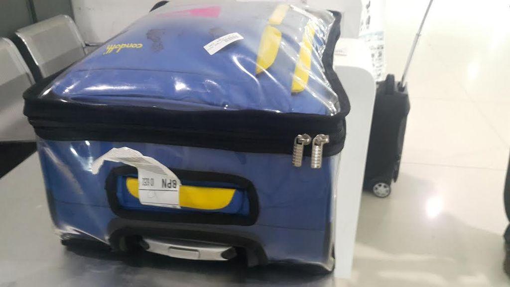 Pencuri Bagasi di Bandara Masih Terjadi, Komisi V DPR: Ekspose Pelakunya!