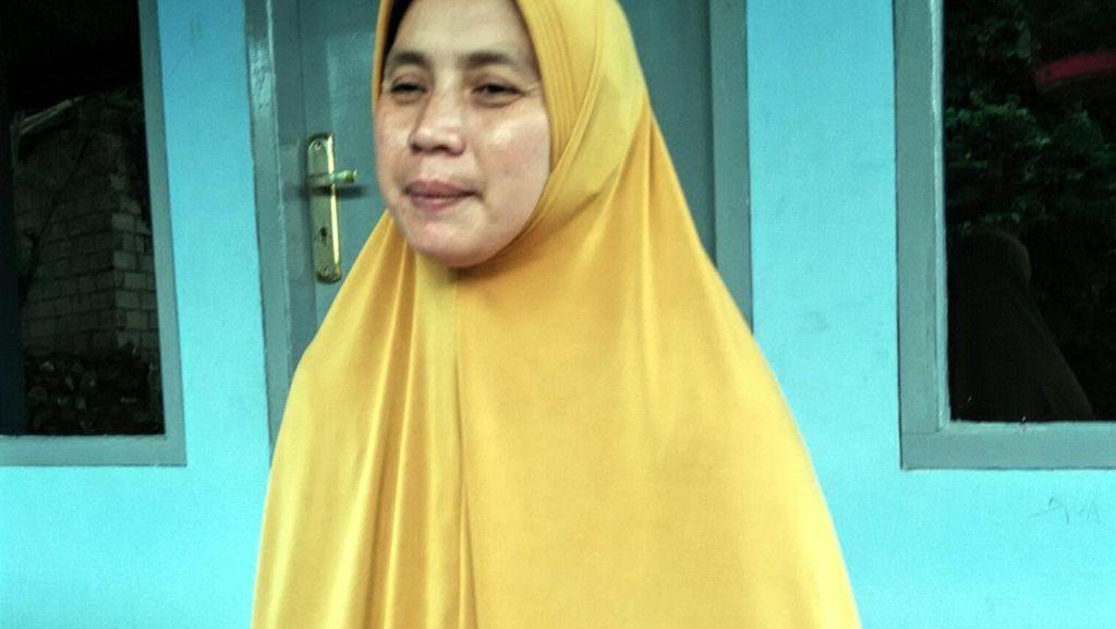 Soal Motor dan Kepergian Delea ke Bandung, Begini Cerita Sang Ibu