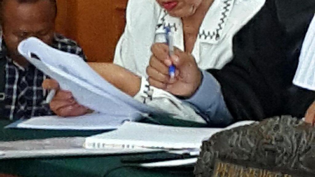 Sidang Pembunuhan Bocah Engeline, Margriet Dituntut Hukuman Seumur Hidup