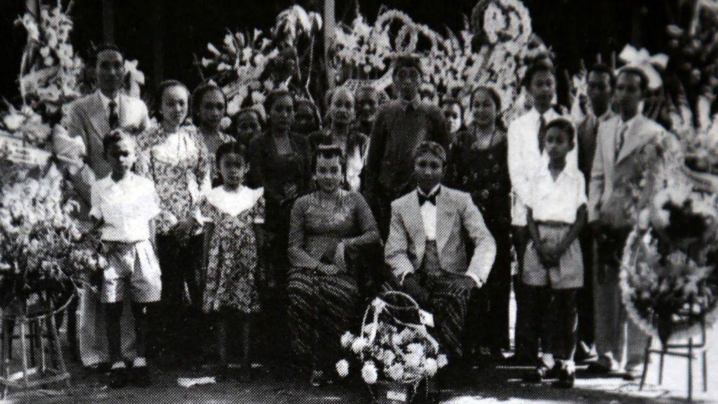 Gusti Nurul Menikah dengan Perwira Biasa dan Pilih Hidup di Luar Istana