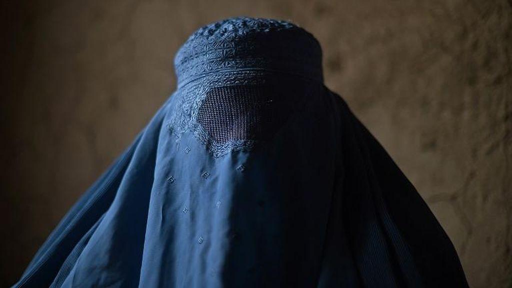 Cegah Teror di Negaranya, Jerman Larang Pemakaian Burka