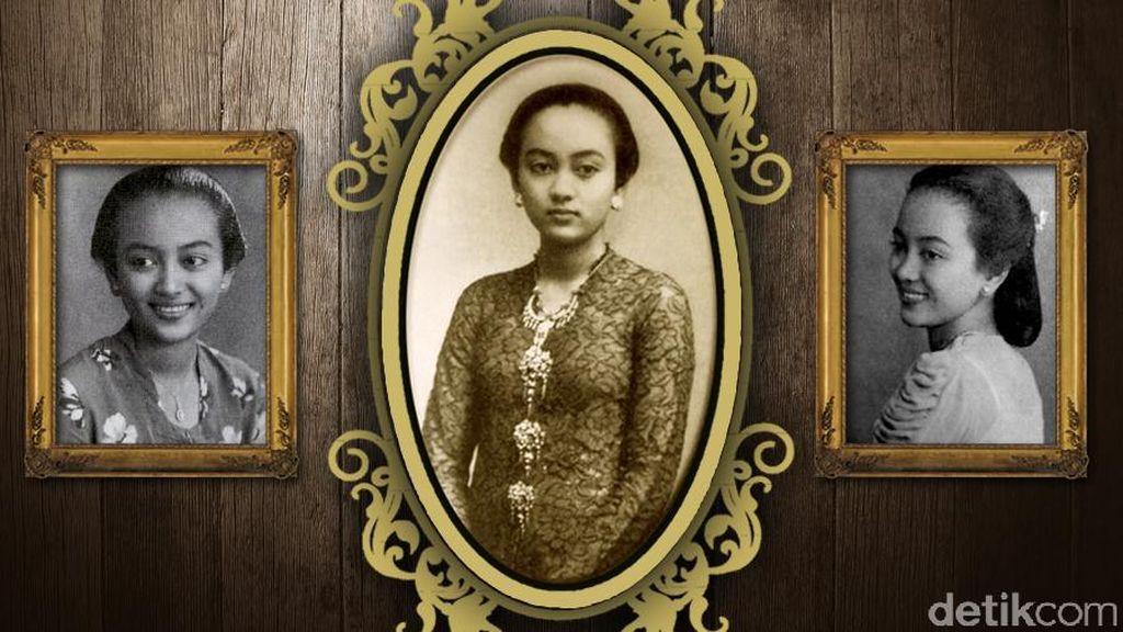 Cucu Tanya Gusti Nurul: Eyang Kenapa Nggak Mau Sama Pak Sukarno?