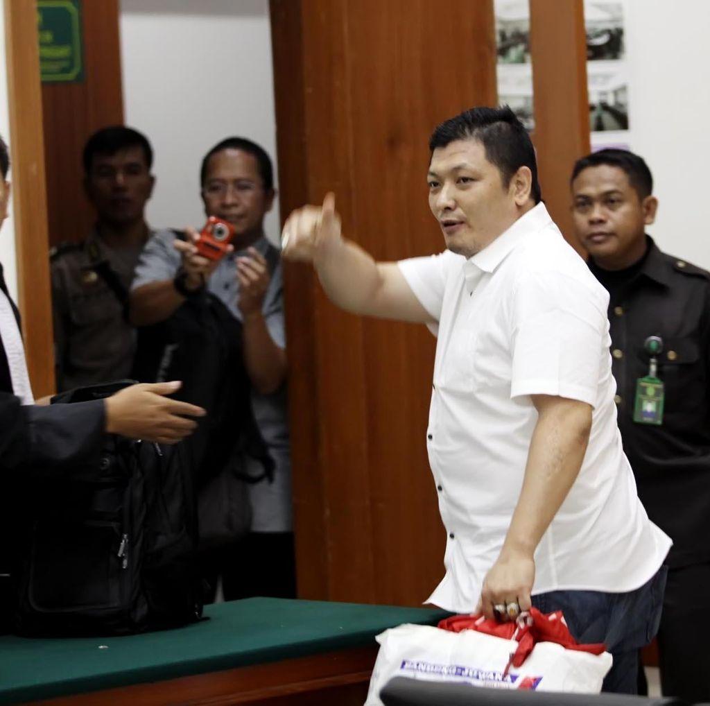 Bikin Pabrik Narkoba, 3 Kaki Tangan Freddy Budiman Dituntut Mati