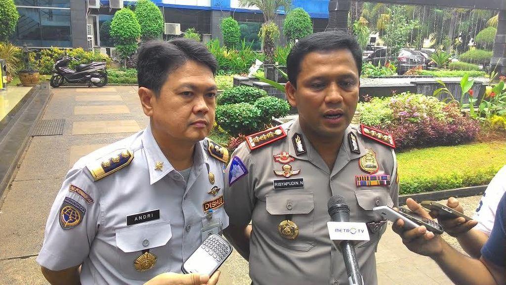 Polisi Kumpulkan Pengusaha Bus, Imbau Sopir Tertib Saat Angkut Pendemo