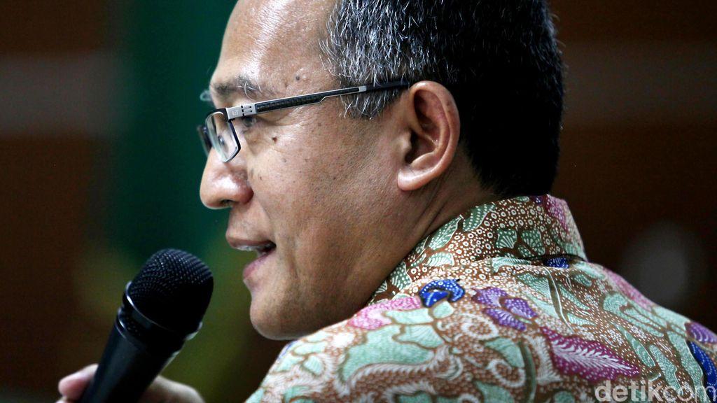 Terendah Sepanjang Sejarah, Ini Alasan KPK Tuntut Tripeni 4 Tahun Penjara