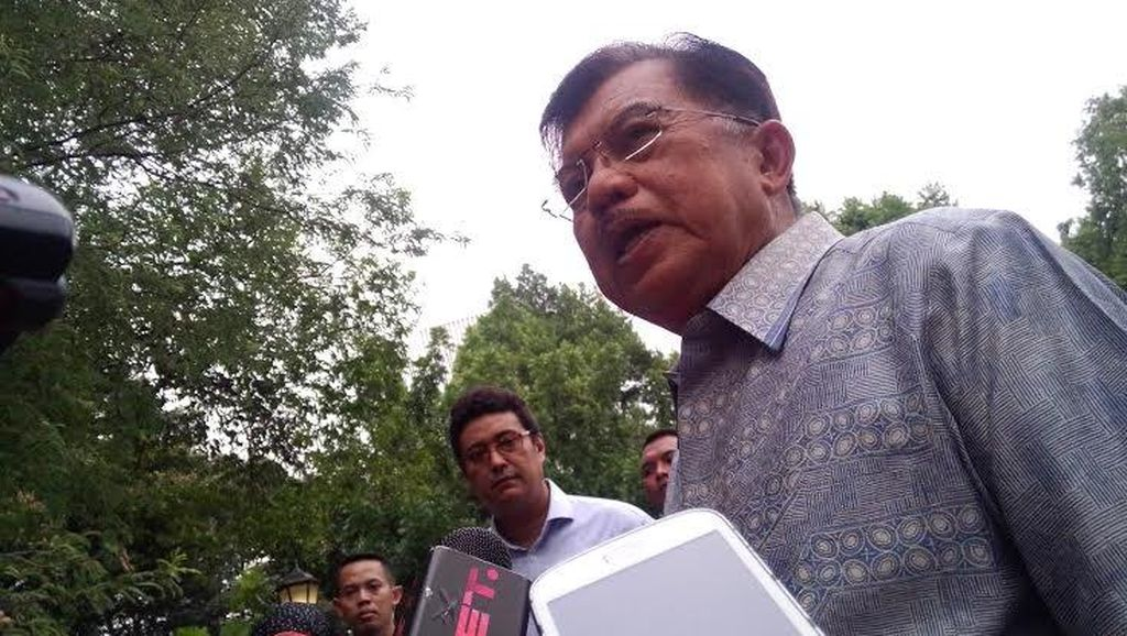 JK: Skandal Papa Minta Saham Akan Jadi Skandal Terbesar di Indonesia