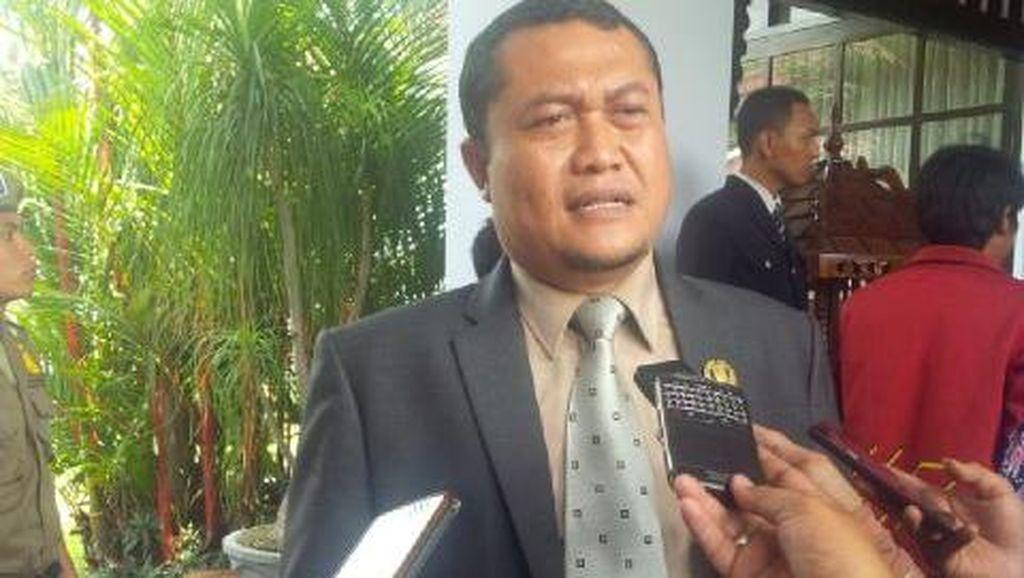 Ketua DPRD Lumajang: Saya Anak Nakal, Masuk Tim 32