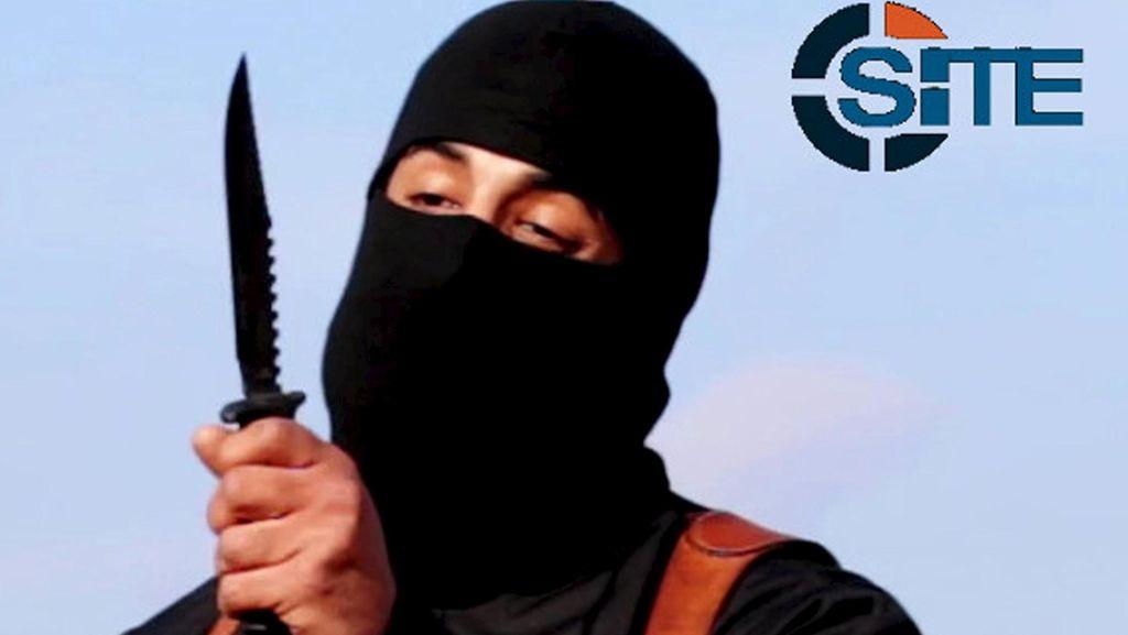 Serangan Udara AS di Suriah Targetkan Militan ISIS Jihadi John