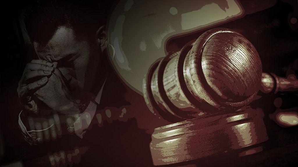 Lagi, Tuntutan Mati ke Kurir Sabu Internasional Kandas di Palu Hakim