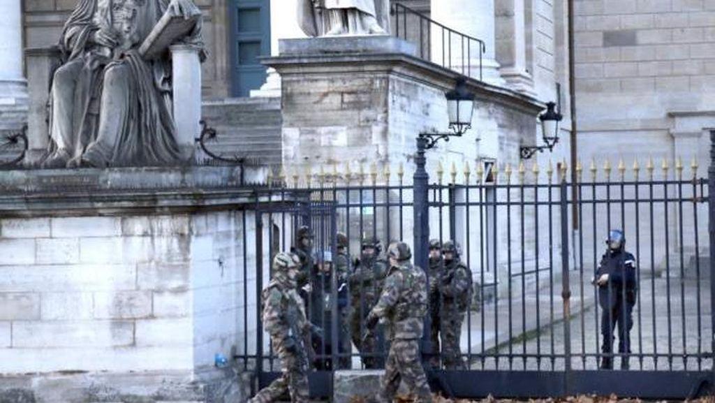 Cerita WNI Tentang Rasa Takut yang Masih Menyergap Warga Kota Paris