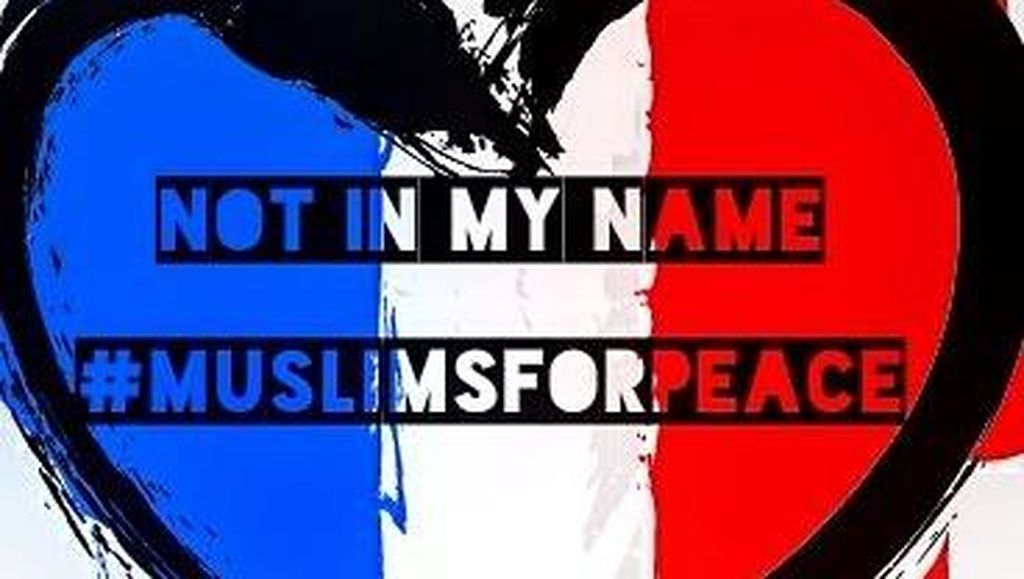 Terjepit Fobia Islam