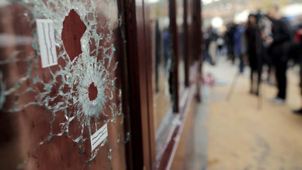 Prancis Duga Ada 10.000 Orang Lebih yang Berpotensi Jadi Pelaku Teror