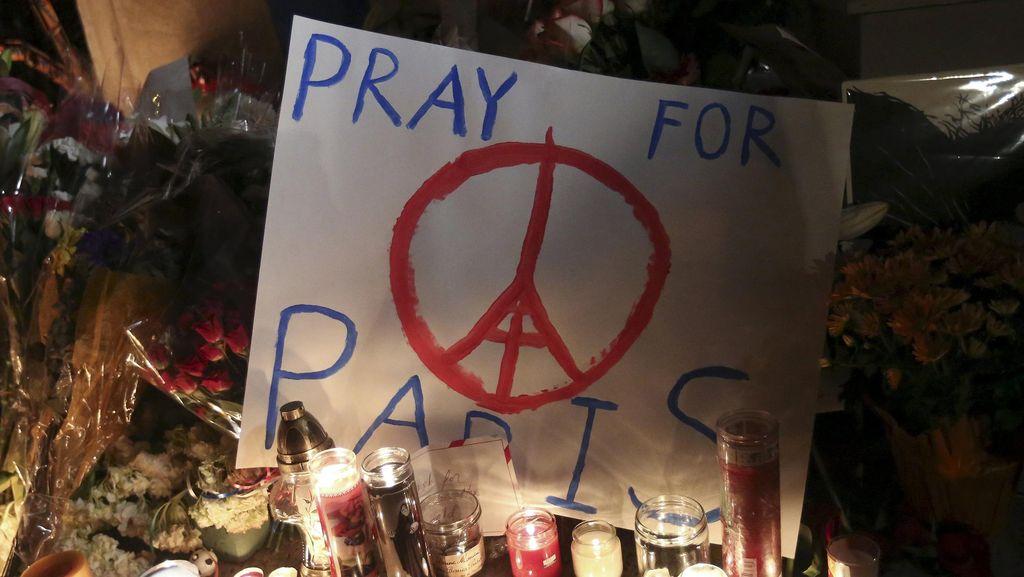 Hasil Survei: Masyarakat Khawatir Tragedi Paris Merembet ke Indonesia