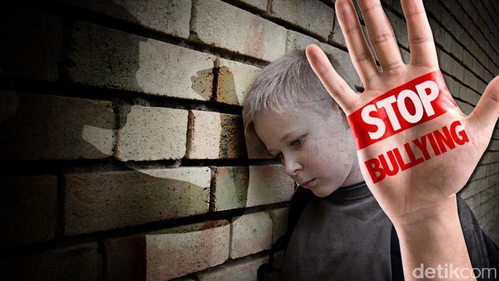 Waspada para Orangtua! Bullying di Sekolah Meningkat, Awasi Anak Anda