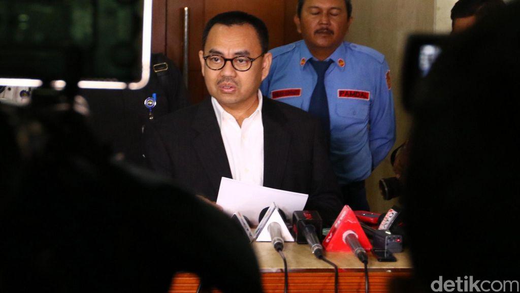MKD DPR yang Jauh dari Harapan di Kasus Pencatutan
