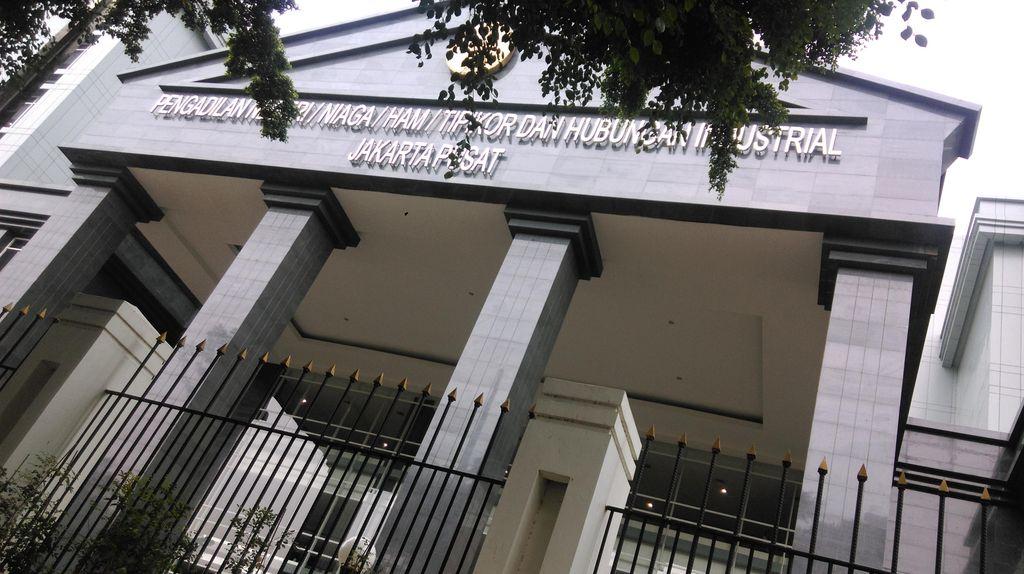 Rio Capella Jadi Terdakwa Perdana yang Disidang di Pengadilan Tipikor Baru
