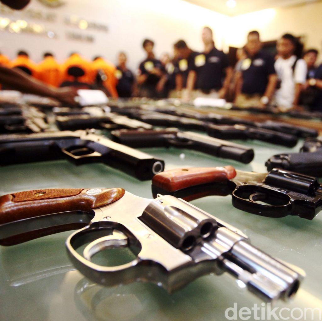 Ingin Temui Bupati Ogan Ilir, 3 Anggota BIN Gadungan Ditangkap TNI