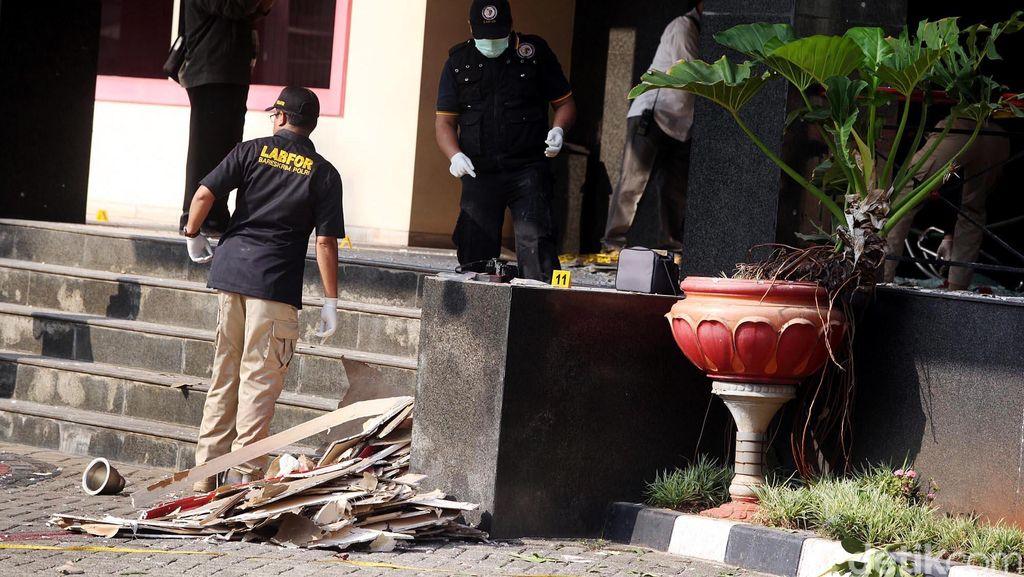 Soal Ledakan Granat di Duren Sawit, Kapolda: 90% Tak Terkait Terorisme