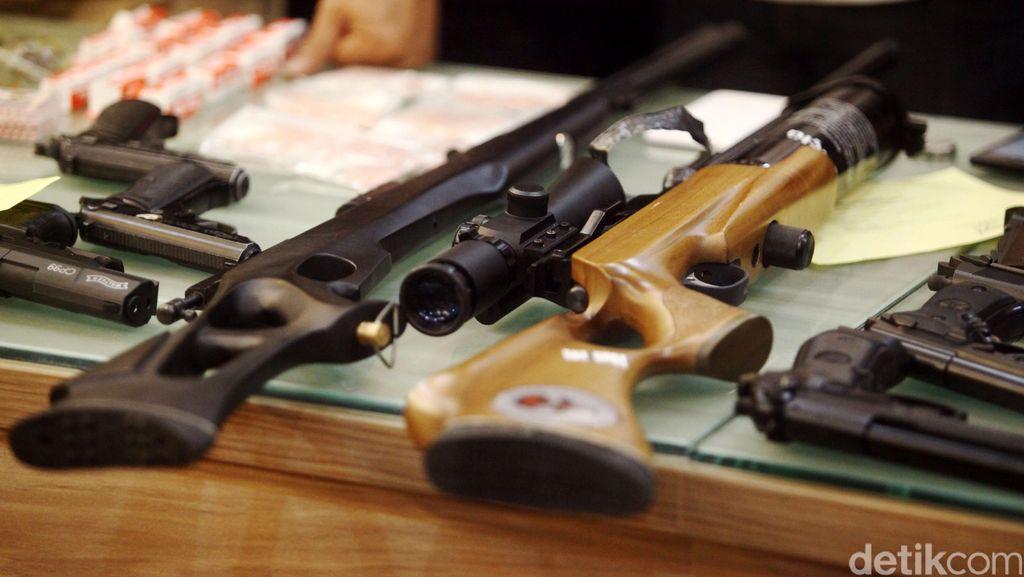 Para Don di Kelompok Mafia Sisilia Deklarasikan Perang Lawan Terorisme