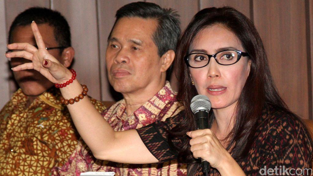Pansus Pelindo DPR Akan Sambangi Istana dan Temui Serikat Pekerja JICT
