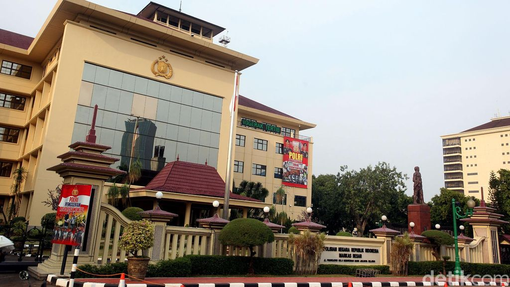 Polisi Pesta Narkoba di Sumut, Mabes Polri: Kita Proses Hukum!