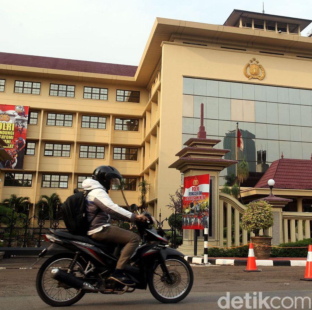 Polwan Cantik yang Diduga Dianiaya AKBP B Tak Lagi Dinas di Bogor