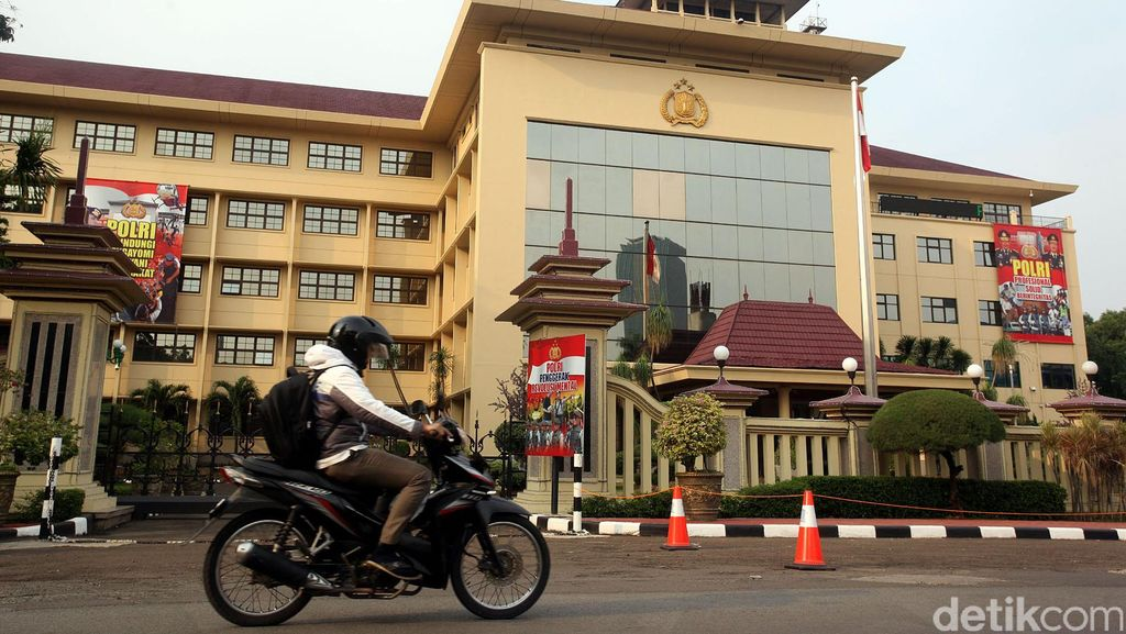 Mabes Polri Tahan Raden Priyono, Pengacara: Sangat Tidak Beralasan