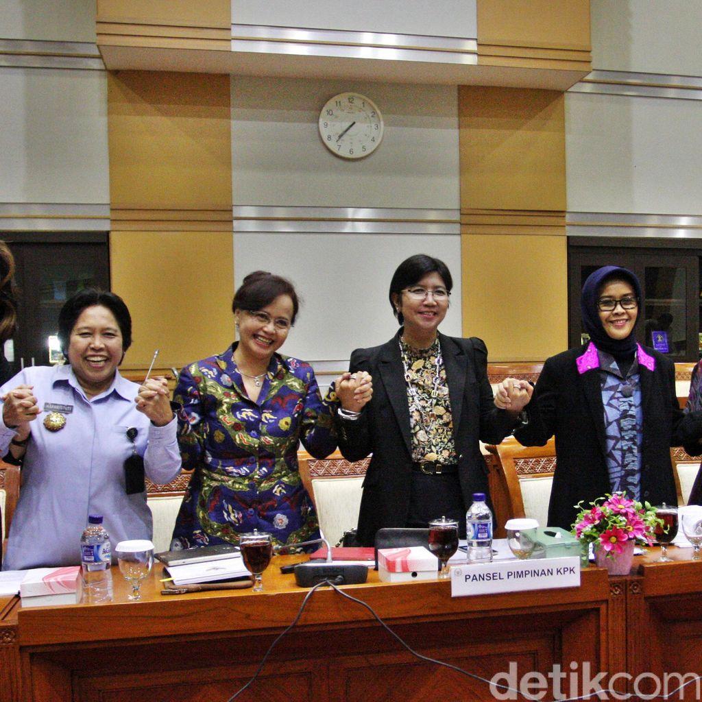 Politikus PKS Sebut Ada Fraksi yang Sejak Awal Eliminasi 3 Capim KPK