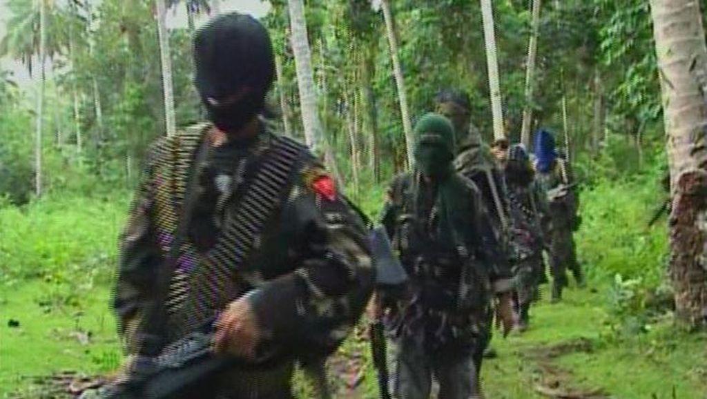 Tebusan Tak Dipenuhi, Pengusaha Malaysia Tewas Dipenggal Militan di Filipina