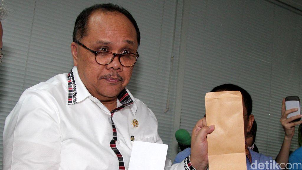 PDIP Masih Ngotot Harus Ada Unsur Jaksa di Capim KPK