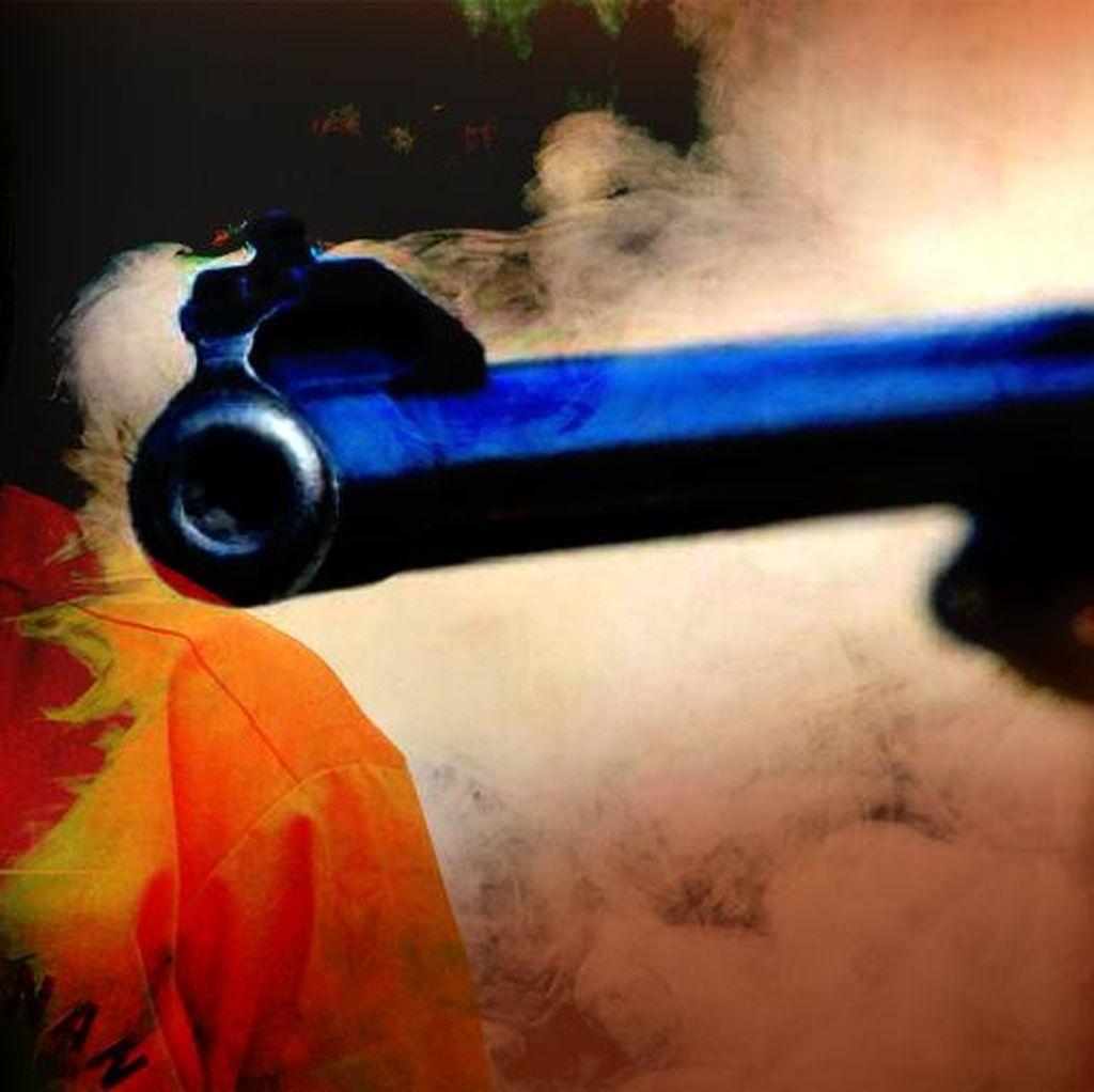 Polisi Kejar Empat Pelaku Penembakan Misterius di Bantul