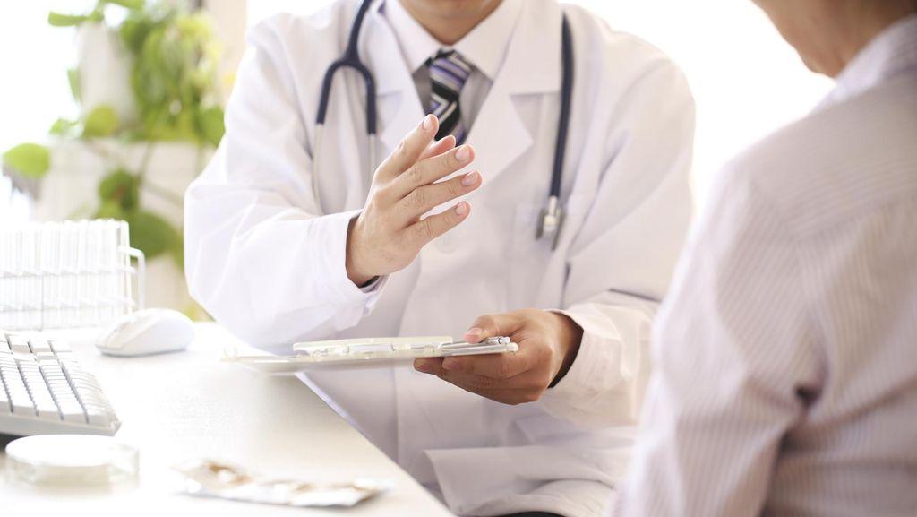 Kemenkes: Dokter Swasta Juga Dilarang Terima Sponsorship Perusahaan Farmasi