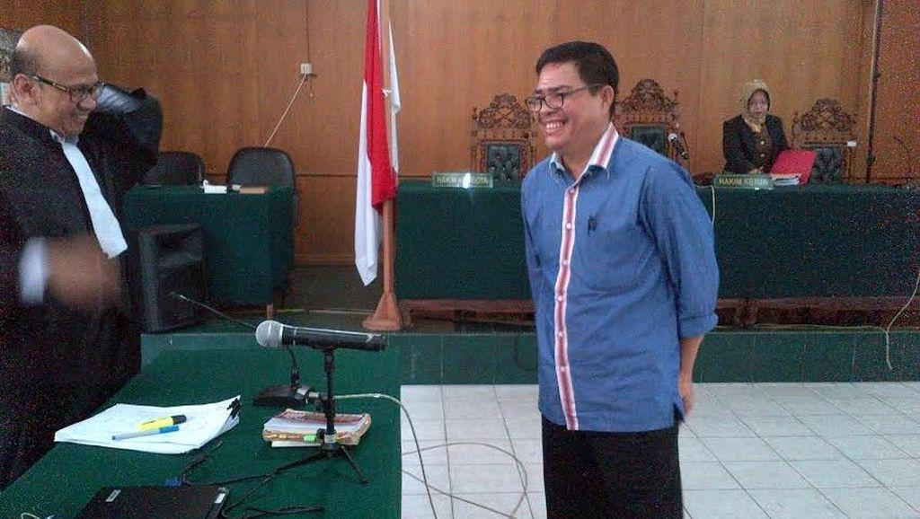 Sidang Korupsi APBD Riau, Jaksa Beri Sinyal Akan Ada Tersangka Baru