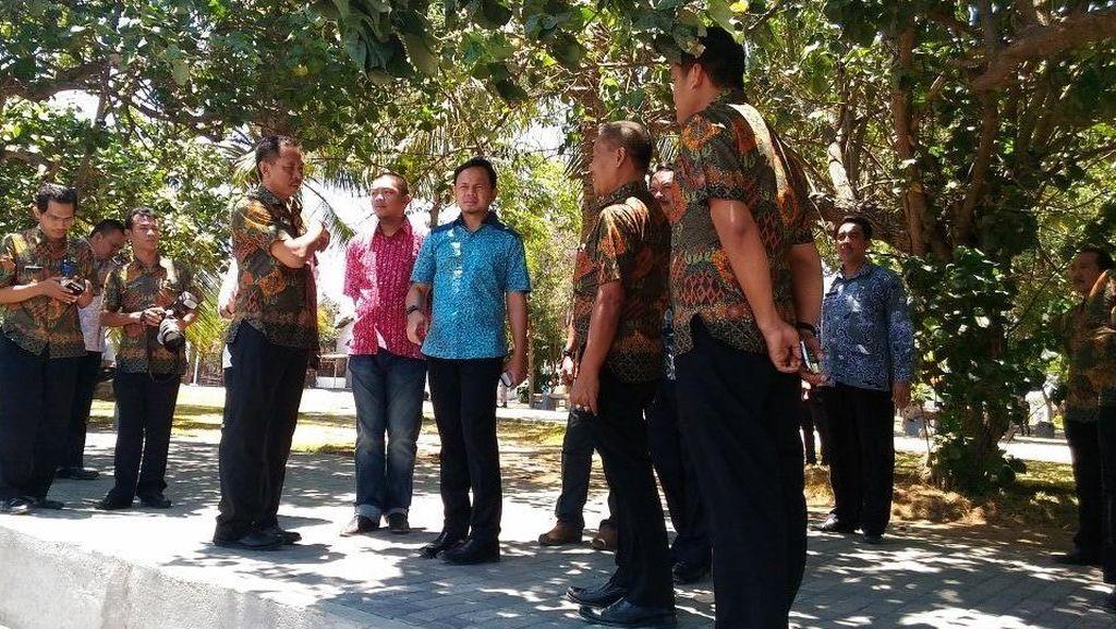 Wali Kota Bogor Bima Arya Takjub Dengan Kemajuan Banyuwangi