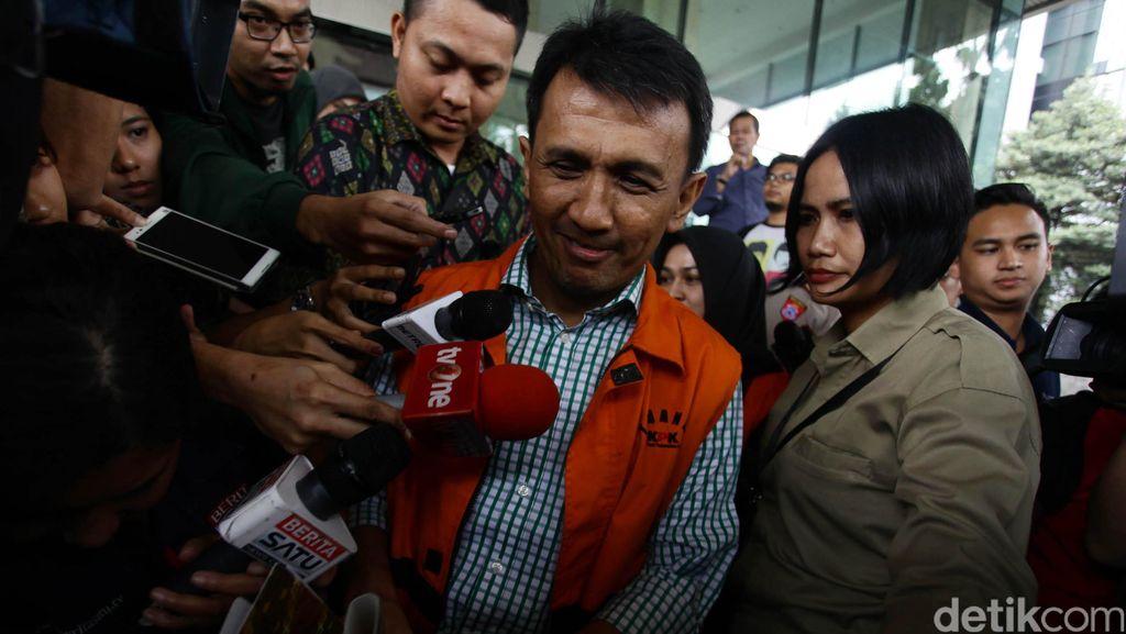Kejagung Limpahkan Berkas Kasus Bansos Gatot Pujo ke Medan Bulan Depan