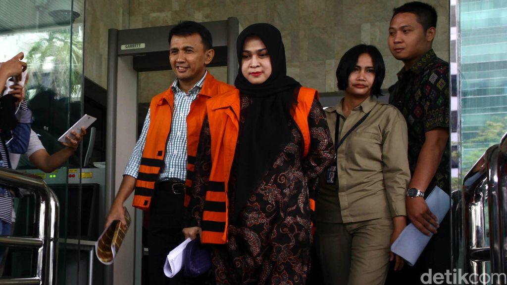 Kasus Dugaan Suap Gatot, KPK Panggil Sekda dan Sekretaris DPRD Sumut
