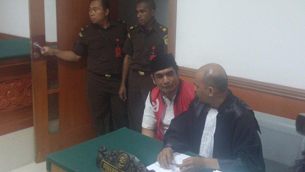 Gembong 1,2 Ton Ganja Jalur Aceh Akhirnya Dihukum Mati, Kapan Dieksekusi?