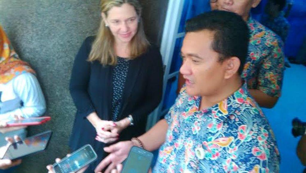 Pemkot Bandung Segera Integrasikan Sistem Pengadaan Barang dan Jasa