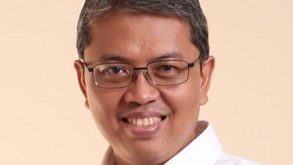 Mengawali 2016, Wakil Ketua DPRD DKI: Semoga Suasana Politik Kondusif