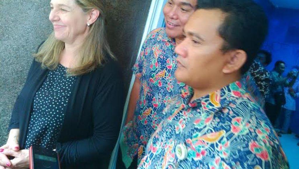 World Bank Dukung Kota Bandung Jadi Proyek Percontohan Open Contracting