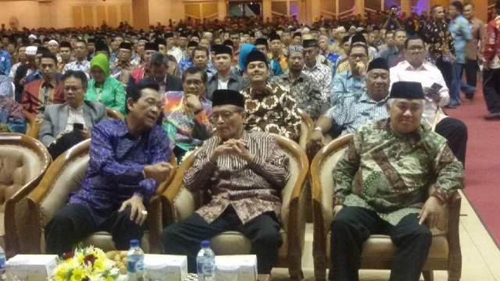 Sultan HB X: Muhammadiyah Menjadi Bagian 4 Pilar Utama Yogyakarta