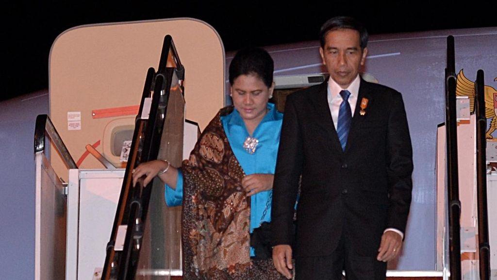 Ini yang Bakal Dilakukan Jokowi di KTT Iklim Paris