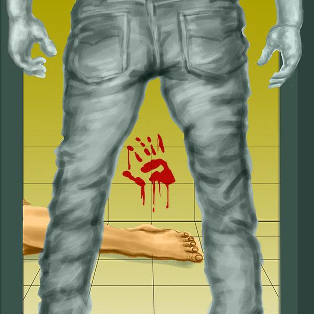Ngeri! Dalam Satu Hari Terjadi 2 Kasus Pembantaian di Meksiko